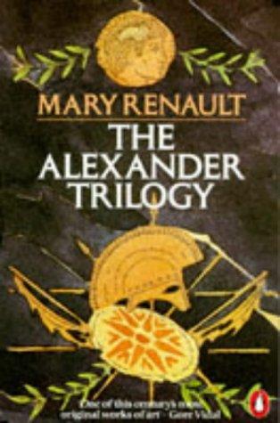 9780140068856: The Alexander Trilogy