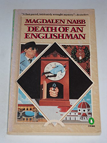9780140068931: Death of an Englishman