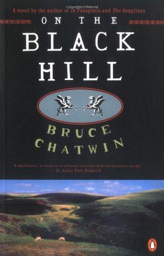 9780140068962: On the Black Hill: A Novel