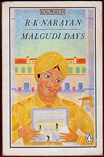 Malgudi Days : Short Stories from 'an: R. K. Narayan