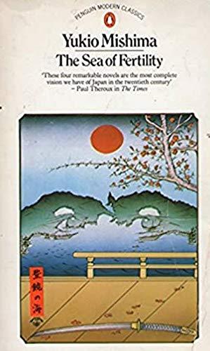 9780140069297: The Sea of Fertility (Modern Classics)