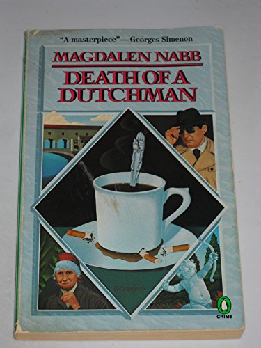 9780140069358: Death of a Dutchman