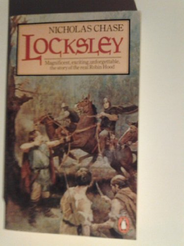 9780140069396: Locksley