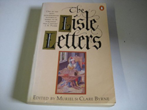 9780140069419: The Lisle Letters