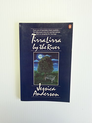 Tirra Lirra by the River: Jessica Andersen