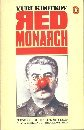 9780140069525: The Red Monarch: Scenes from the Life of Stalin
