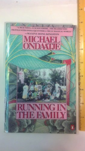 9780140069662: Running in the Family