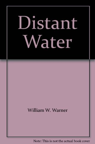 9780140069679: Distant Water