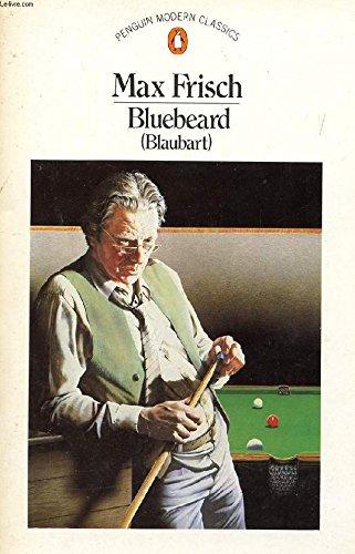 9780140069884: Bluebeard (Modern Classics)