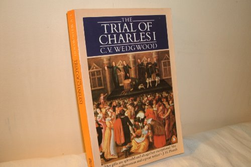9780140069921: The Trial of Charles I