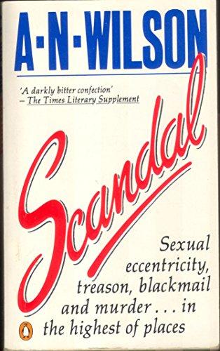 9780140069976: Scandal