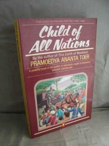 9780140070095: Child of All Nations