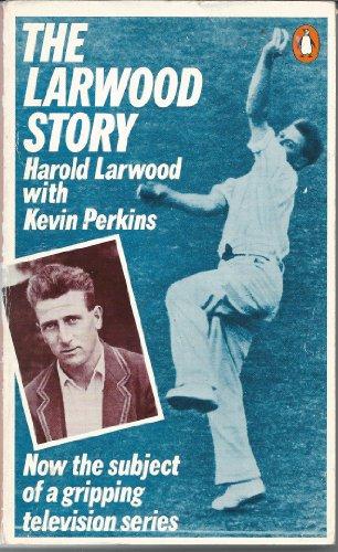 9780140070187: The Larwood Story