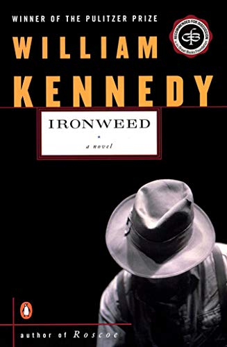 Ironweed (SIGNED): Kennedy, William P.