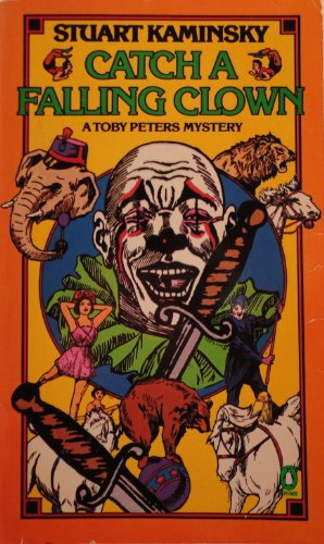 9780140070224: Catch a Falling Clown (A Toby Peters Mystery)