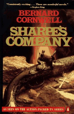 9780140070231: Sharpe's Company