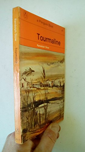 9780140070323: Tourmaline