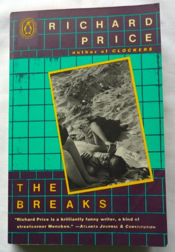 9780140070378: The Breaks (The Penguin Contemporary American Fiction Series)