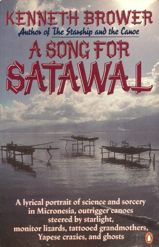 9780140070415: A Song for Satawal