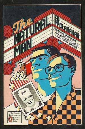 9780140070422: The Natural Man
