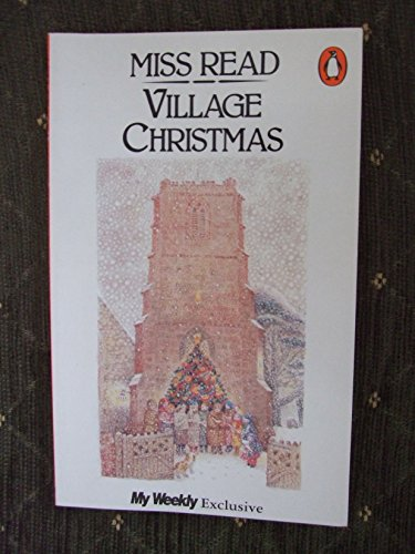9780140070477: Village Christmas