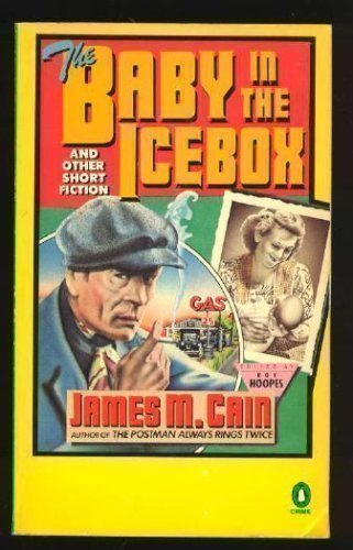 9780140070552: The Baby in the Ice Box and Other Short Fiction