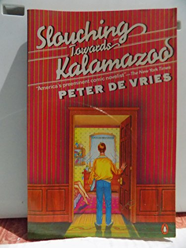 9780140070705: Slouching Towards Kalamazoo (Import)