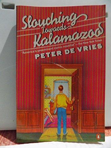 9780140070705: Slouching Towards Kalamazoo (Import)
