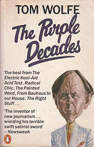 9780140070729: The Purple Decades