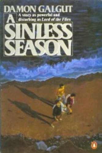 9780140070774: A Sinless Season