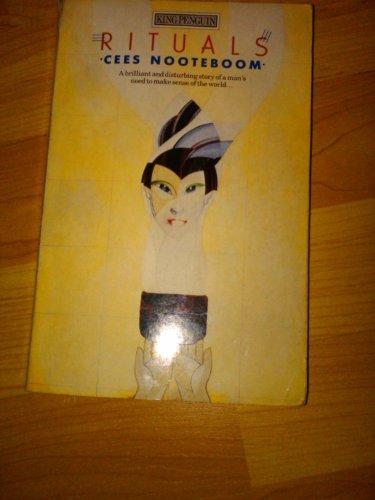 Rituals (King Penguin): Cees Nooteboom