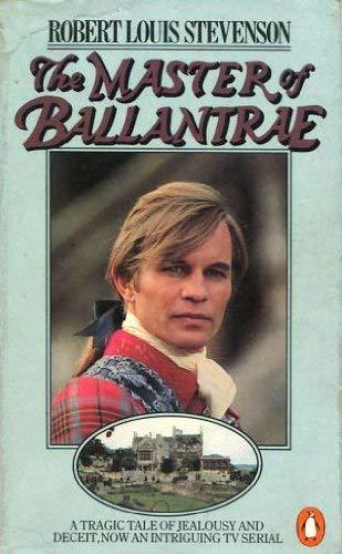 9780140070842: The Master of Ballantrae