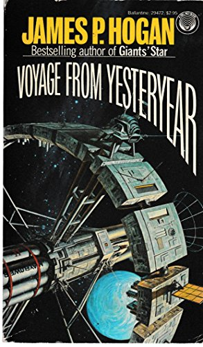 9780140070941: Voyage from Yesteryear