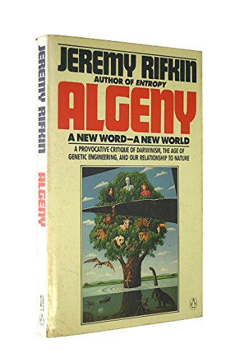 9780140071061: Algeny: A New Word--A New World