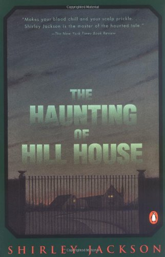 9780140071085: The Haunting of Hill House