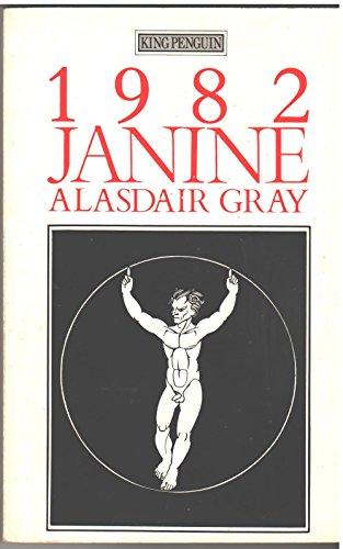 9780140071108: 1982, Janine (King Penguin S.)
