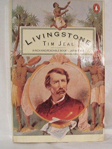 9780140071252: Livingstone