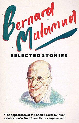 9780140071269: Bernard Malamud Selected Stories