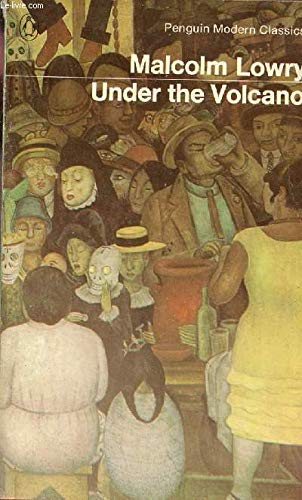 9780140071320: Blue Rise (Penguin Contemporary American Fiction Series)