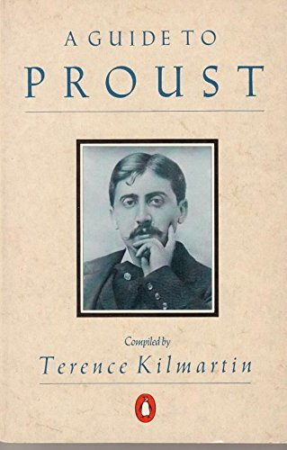 9780140071375: A Guide to Proust
