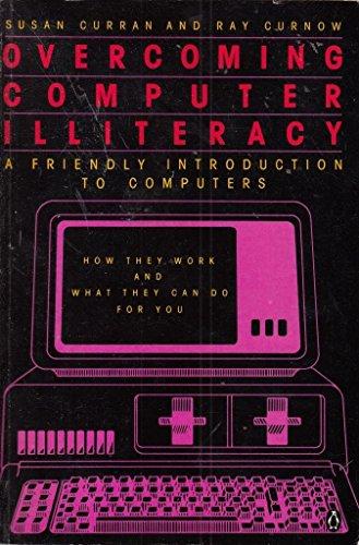 9780140071597: Overcoming Computer Illiteracy