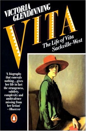 9780140071610: Vita - The Life of Vita Sackville-West