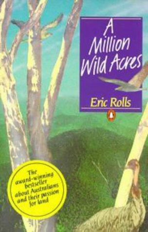 9780140071665: A Million Wild Acres