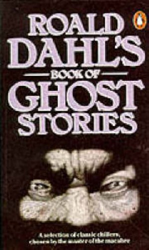 9780140071788: Roald Dahl's Book of Ghost Stories