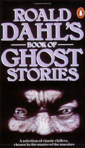 9780140071788: Roald Dahls Book Of Ghost Stories