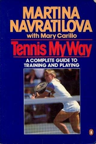9780140071832: Tennis My Way