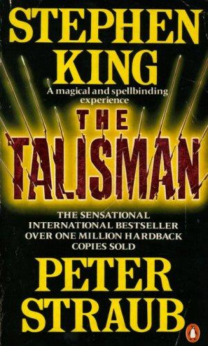 9780140071863: The Talisman