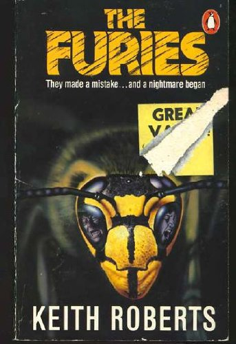 9780140071917: The Furies