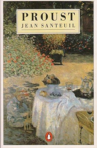 9780140072037: Modern Classics Jean Santeuil