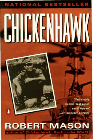 9780140072181: Chickenhawk